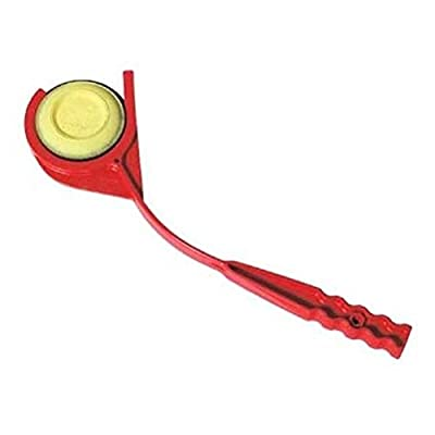 Winchester Hand Clay Target Thrower Red