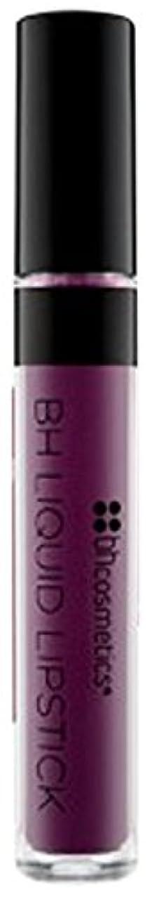 アグネスグレイ株式会社過剰BHCosmetics BHリキッドリップスティック - 長期着用マットリップスティック:アイコン ピンク