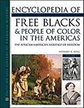 Encyclopedia of Free Blacks and People of Color in the Americas: The African-American Heritage of Freedom (Facts on File Library of American History)