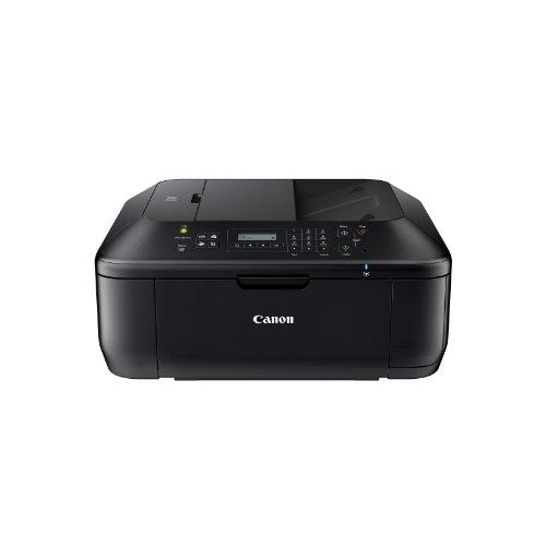 Canon Pixma MX475 - Impresora de Tinta (4800 x 1200 dpi, USB, WiFi, Pantalla LCD), Negro