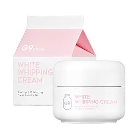 GR G9SKIN ホワイトホイッピング