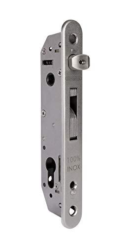 LOCINOX FORTYLOCK Einsteckschloss für 40mm Profile