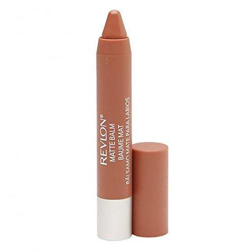 Revlon ColorBurst Matte Lip Balm Enchanting …
