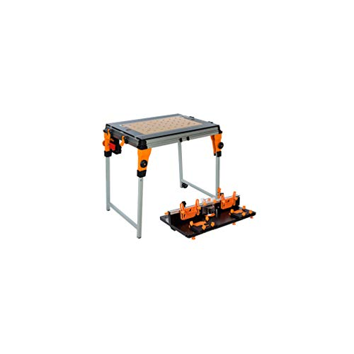 Triton 966585 TWX7 Kit de módulo de mesa de centro de trabajo y enrutador