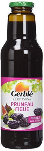 Gerblé Boisson Pruneau-Figue 75 cl