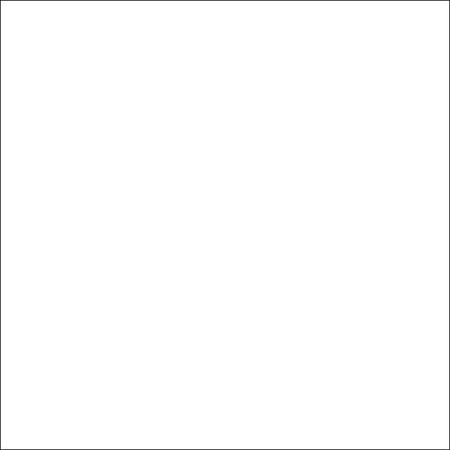 Klebefolie Uni Matt Weiß Dekofolie Möbelfolie Tapeten selbstklebende Folie, PVC, ohne Phthalate, weiss, 90cm x 2,1m, 160µm (Stärke: 0,16mm), Venilia 54321