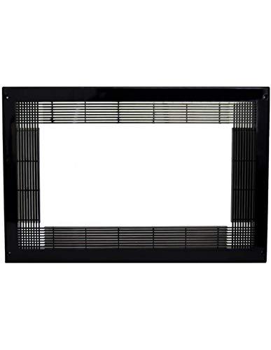 MICEL Marco Microondas 600x400mm Negro