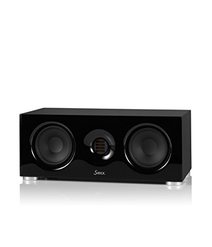 Saxx coolSOUND CX 50 face Center-Lautsprecher (Stückpreis)