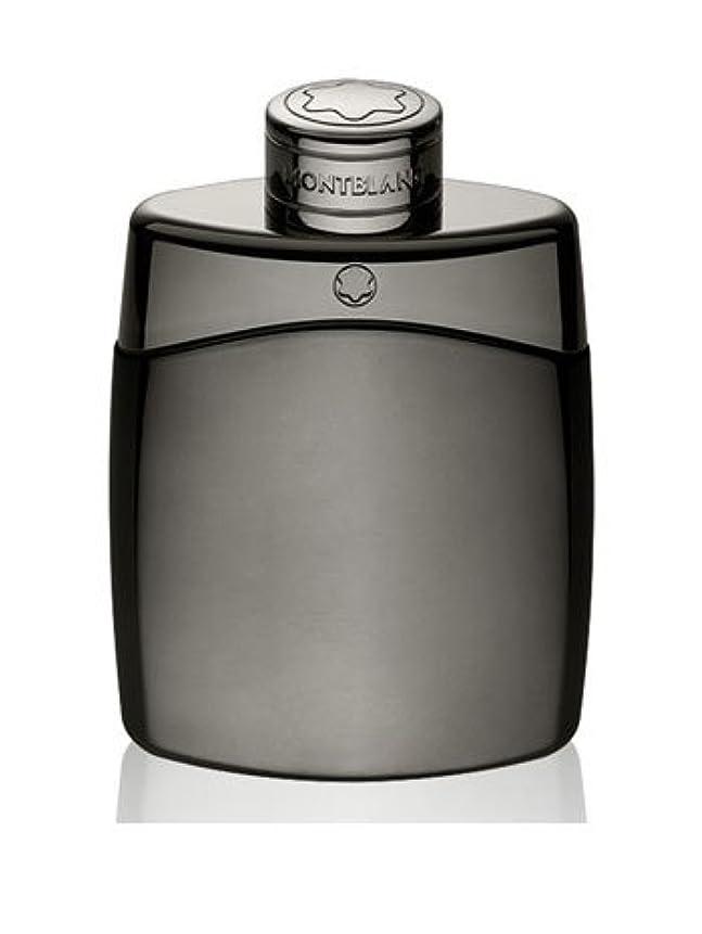 スカートパーティーメンタルMont Blanc Legend Intense (モンブラン レジェンド インテンス) 3.3 oz (100ml) EDT Spray for Men