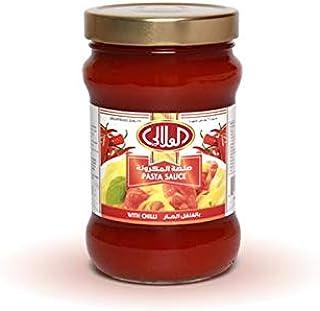 Al Alali Pasta Sauce Hot Chili, 320 g