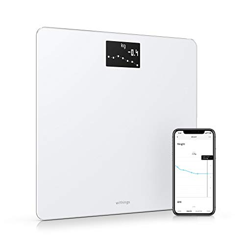 Nokia Body Scale, Wh