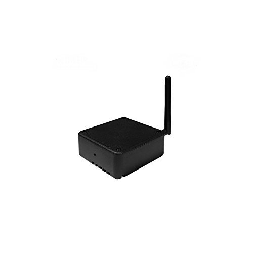 Black Box Hidden Covert Wi-Fi Digital Wireless LIVE VIEW Web Camera With Recording & Remote Web Camera and Recording- Motion Activated Spy Gadget – Covert/ Portable Design– HD Web Cam – Remote Viewing - Best USA Made Recorder for Home, Kids, Nanny, Office