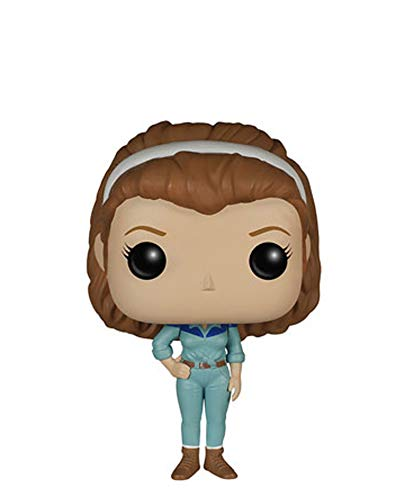 Popsplanet Funko Pop! Television – Saved by The Bell – Jessie Spano #316