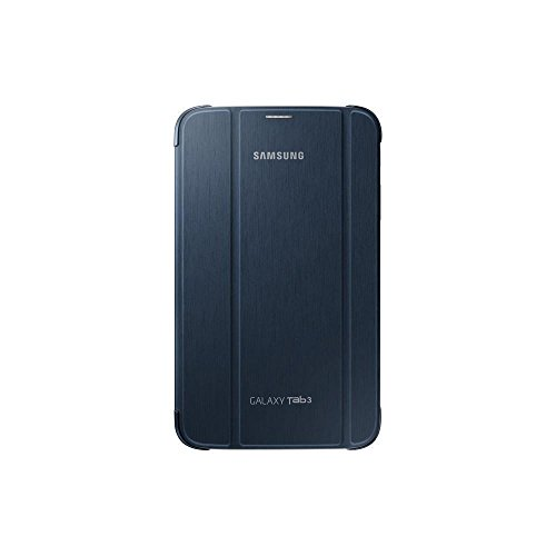 Samsung Notebook Cover for Galaxy Tab 3 8 inch - Topaz Blue