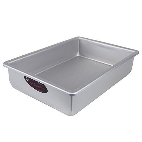 Square & Rectangular Cake Pans