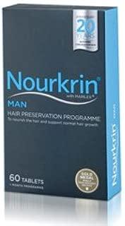 Nourkrin - Nourkrin Man | 60's