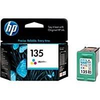 ( お徳用 5セット ) HP ヒューレット・パッカード インクカートリッジ 純正 【C8766HJ】 3色カラー