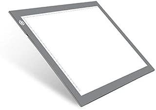 led magic mirror light box