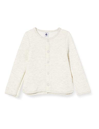 Petit Bateau Baby-Mädchen 5625402 Strickjacke, Montelimar China, 36 Monate
