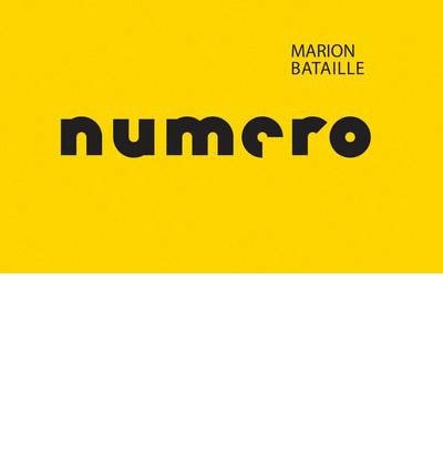 [(Numero)] [Author: Marion Bataille] published on (November, 2013)
