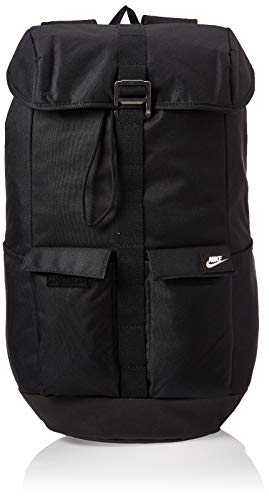 Nike Explore Backpack - Black/(White), MISC