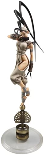 Street Fighter III Excellent Model Ibuki PVC Figure 1 8 Scale