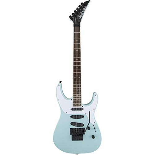 Jackson X Series Soloist SL4X Guitarra Eléctrica (Daphne Blue, Rosewood Fingerboard)