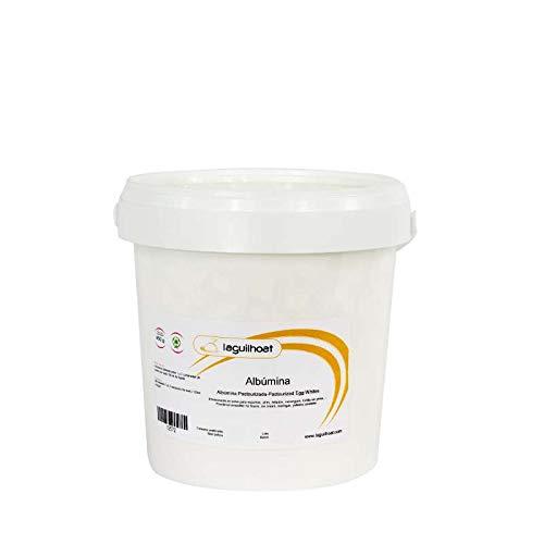 Cocinista Albúmina de Huevo en Polvo - 450g - Potente