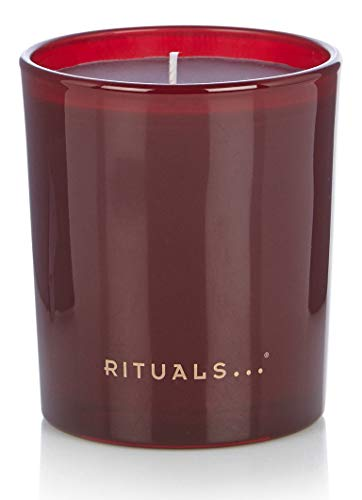 RITUALS The of Ayurveda Balancing Mediation Kerze 1er Pack (1x140g) Duftkerze