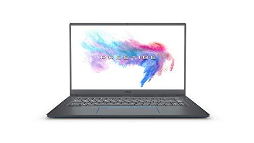 """MSI Prestige 15 A10SC-044XES - Ordenador portátil 15.6"""" FullHD (Intel"""