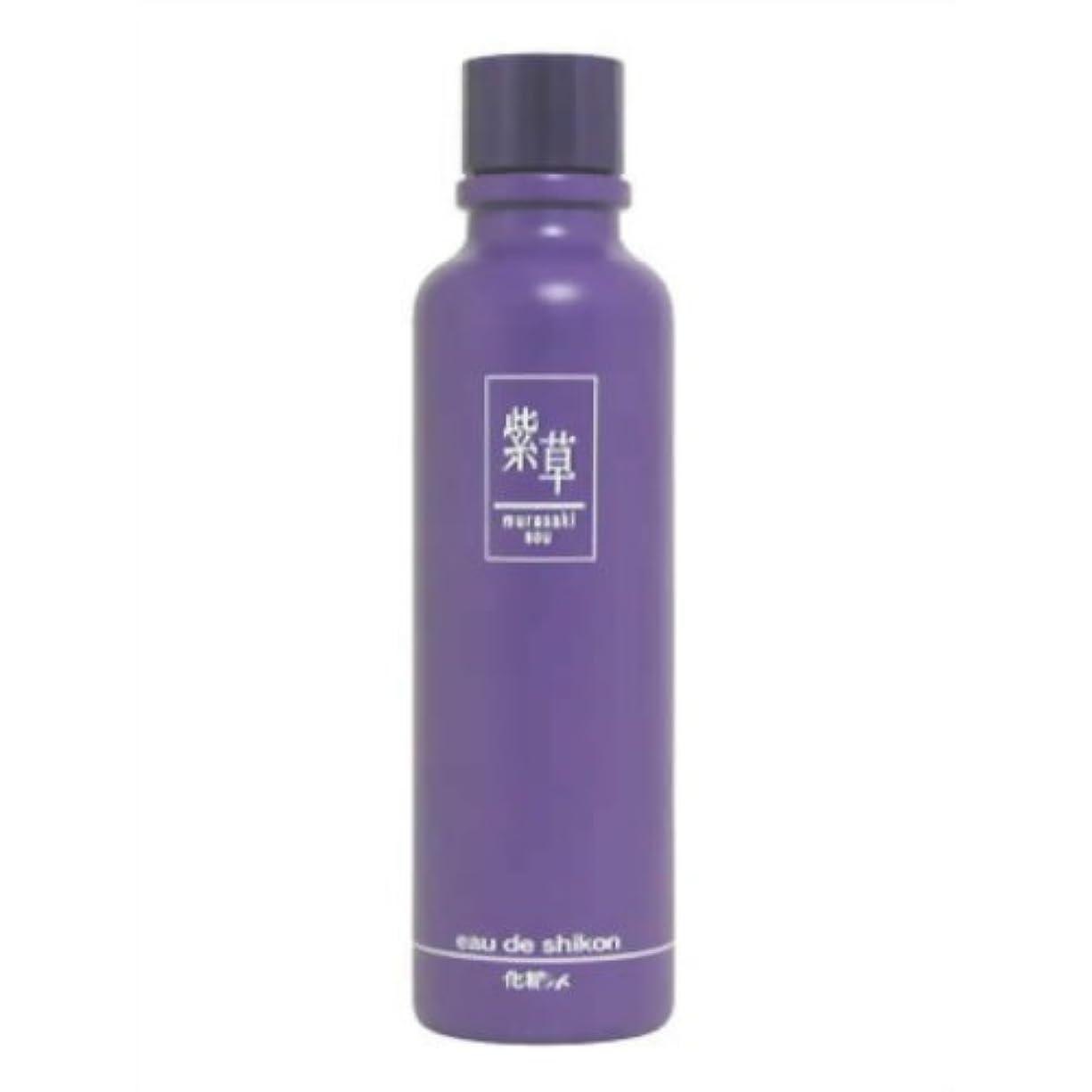 たまに認可早い紫草 オーデシコン無香料(化粧水)