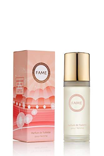 """""""FAME"""" Parfum de Toilette für Damen von Milton Lloyd - 2er Pack (2 x 55ml)"""