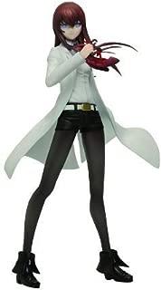 Taito lottery Honpo Stein's Gate ~ Chapter2 ~ Last Happy Award Makise Kurisu figure-white coat Ver. ~ (japan import)