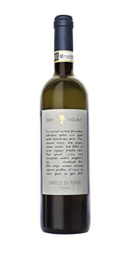 Donna Paolina Greco di Tufo Bianco Vino - 750 ml
