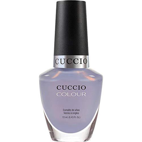 Cuccio Colour - 2016 Color Cruise Collection - Message In A Bottle - 13ml / 0.43oz