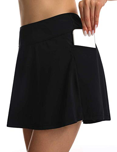 Septangle Damen Baderock Bikinihosen Bottom Mit Short