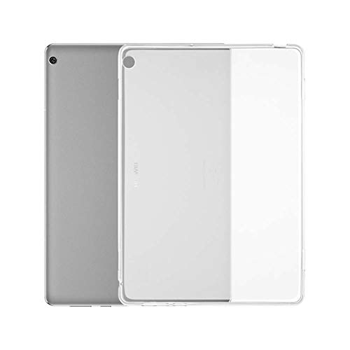 Huawei MediaPad M5 / M2 / M3 / M3 Lite/MediaPad T1 / Mediapad T3 / Honor Pad 2 Silikon Soft TPU Case Tablet Schutzhülle Tasche Huawei M2 8.0