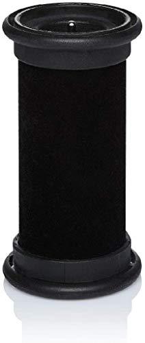 Diva Signature Lockenwickler, inklusiv Nadeln und Klemmen, Kompatibel mit der POD-Station, schwarz, 25mm Durchmesser