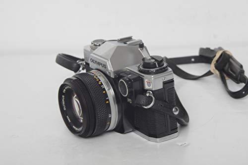 Olympus OM-G 35mm Film Camera And 50mm f/1.8 Lens