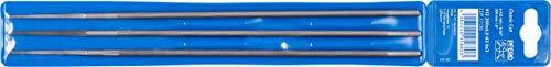 PFERD 17130 Classic Line Sharpening Chain Saw File, Round Shape, 5/32