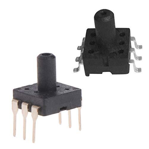 Folewr MPS20N0040D-D Sensor de presión de esfigmomanómetro 0-40kPa DIP-6