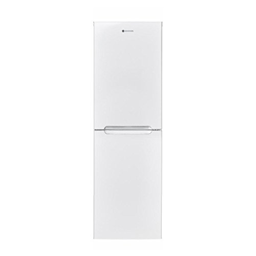 Hoover HCF5172WK 255litre Fridge Freezer FROST FREE Class A+ White