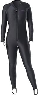 Sharkskin Chillproof Women's Front Zip Undergarment