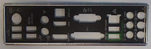 ASUS Z97-Pro (Wi-Fi ac) - Blende - Slotblech - IO Shield #310089