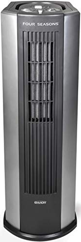 Envion by Boneco – Four Seasons FS200-4in1 Air Purifier, Heater, Fan & Humidifier – Multiple Function with True HEPA Air Purification - Removes Odors, Smoke, Mold, Pet Dander & More