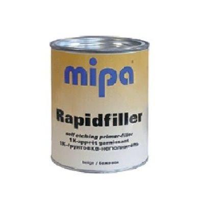 MIPA 1K Rapidfiller beige - 3Ltr. 1K Füller
