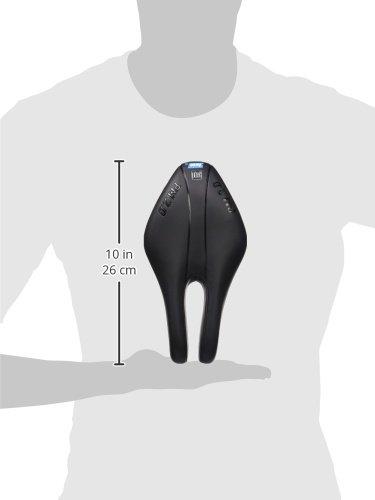 Negro PM 2.0 255 x 135 MTB ISM 649211 Sill/ín