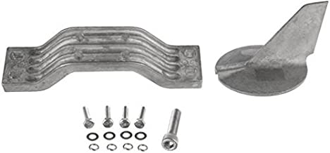 Martyr CMY200250KITA Aluminum Anode Kit for Yamaha 200-250 HP