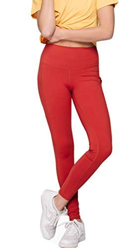 KADYLUXE Womens ilegging Deluxe Yoga Pants