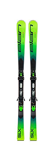 Elan Ski SLX Fusion X + EMX 12.0 GW Fusion - 165cm - UVP 949,95€ - 2019/2020